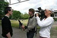 Interview mit r.tv