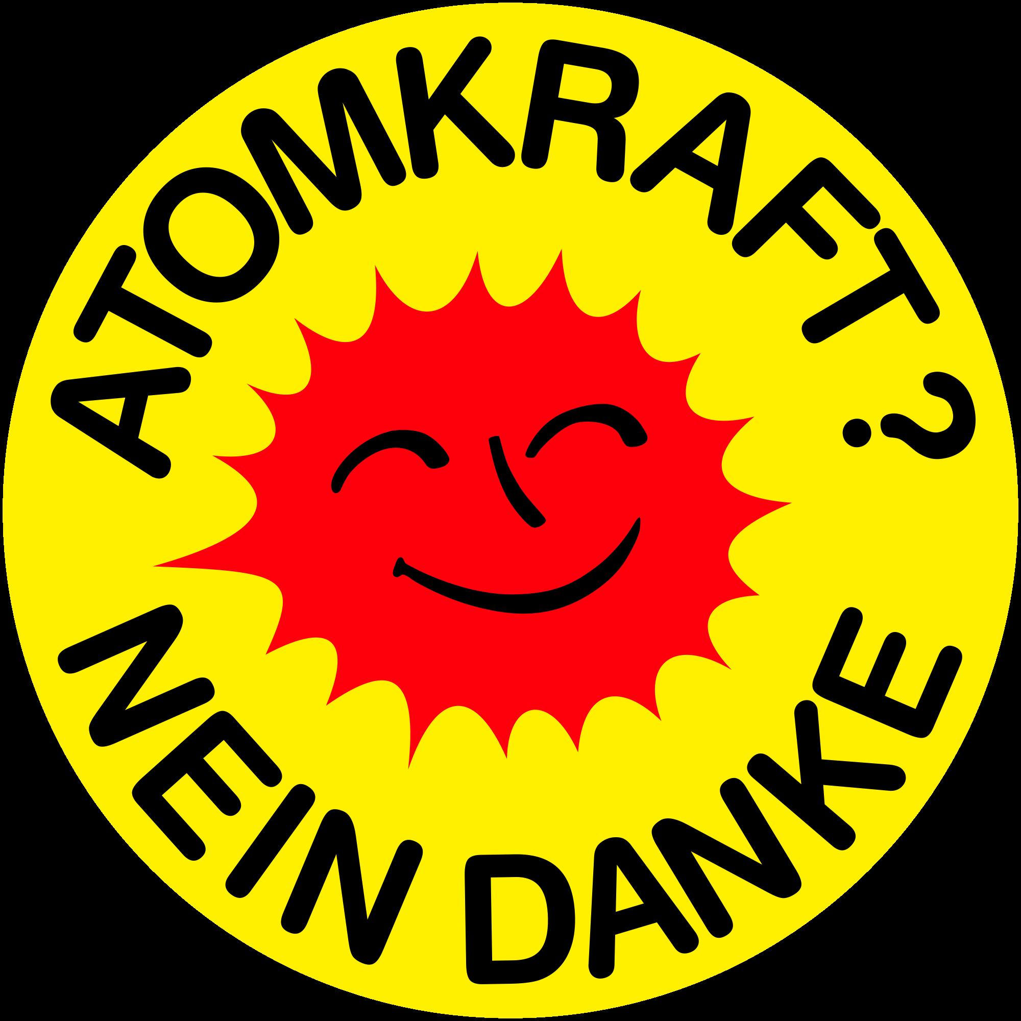 Atomkraft - Nein danke!
