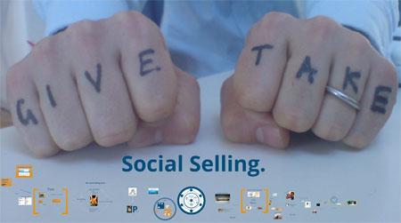 Vortrag von Klaus Eck: Social Selling