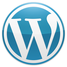 Wordpress (Logo)