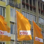 CDU will Frauenquote 2020
