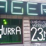Mein Besuch im Café Endlager Stuttgart