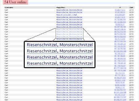 53 Riesenschnitzel-Sucher