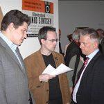 OB-Wahl Stuttgart: Fritz Kuhn hat fast gewonnen!