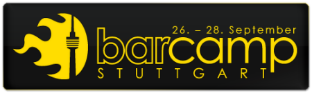 BarCamp Stuttgart (Logo)
