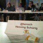 Bloggertreffen mit dem Staatsministerium/ Landesmarketing Baden-Württemberg