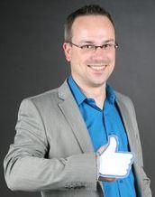 Henning Schürig und der Like-Button von Facebook