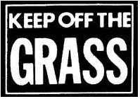 Keep of the Grass - Günther Grass