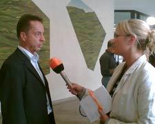 Landgericht Stuttgart: Verteidiger im ZDF-Interview