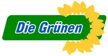 Dritter Logo-Entwurf Grüne