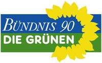 Altes Logo der Grünen