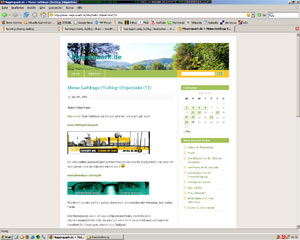 Screenshot Magerquark