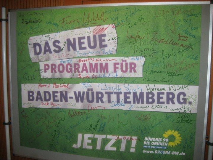 Politik 2011