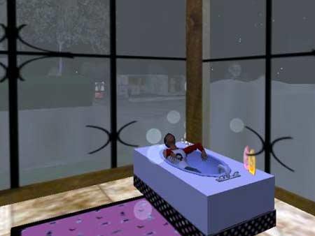 Second Life: Baden