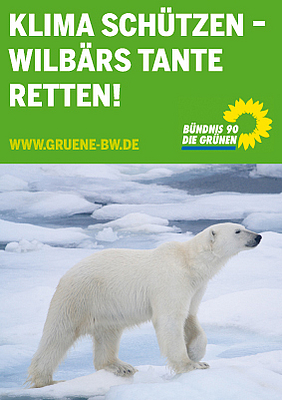 Wilbär (Klimaschutz-e-Card der Grünen Baden-Württemberg)