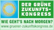 Grüner Zukunftskongress